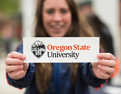 Oregon State University - Brand Identity