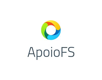 Apoio FS - Branding
