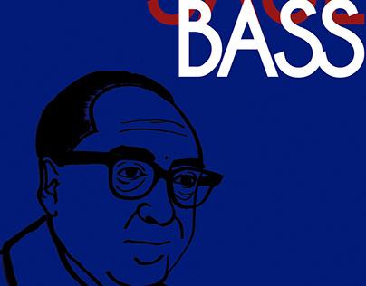 Saul Bass desenho