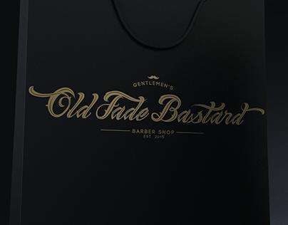 Old Fade Bastard Barbershop