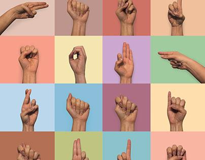 Hands of Gratitude | Inspirational Illustrations