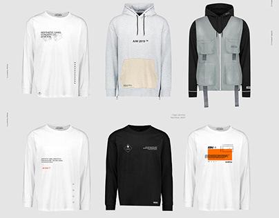 AE™ - Fashion Design