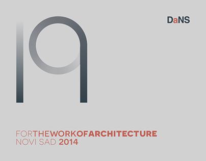 19. Salon and Days of Architecture in Novi Sad