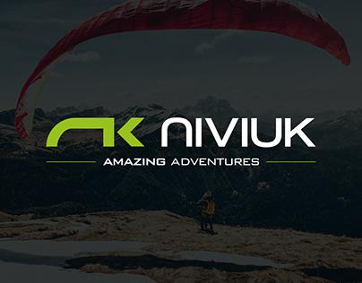 Brand Identity Re-Design Niviuk