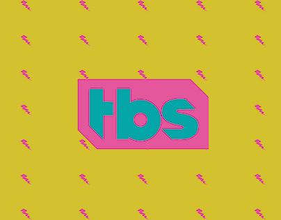 Paquete grafico para Tv y rediseño de marca