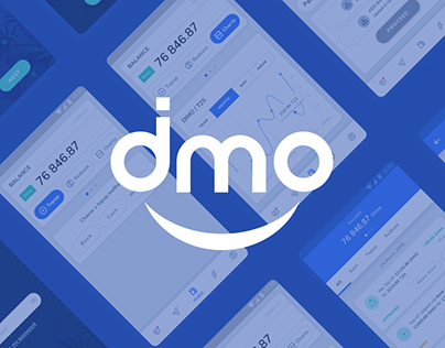 DIMO - Financial App