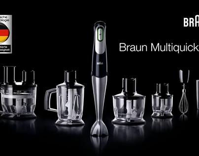 Braun Multiquick