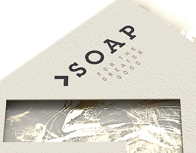 'Great Than Soap' raises awareness of hygiene poverty