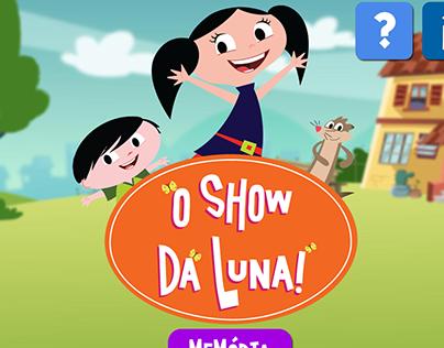 MEMÓRIA DA LUNA!