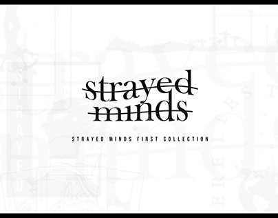 Strayed Minds: Collection One