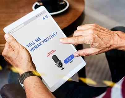 Alzheimer Testing App