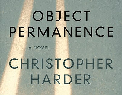 Object Permanence - Book Cover