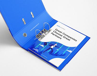 WORKASSISTED | Brochure Design
