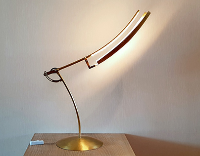 [bit-muri] Table Lamp