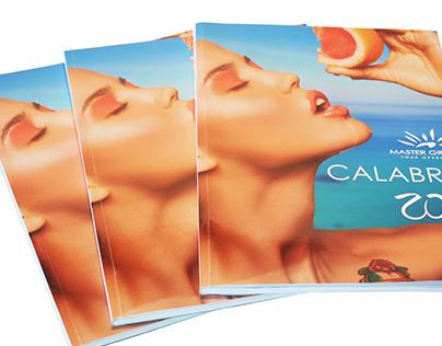 Catalogue Calabria 2016