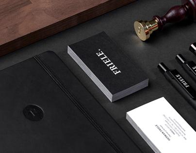 Friele - Branding/Corporate identity