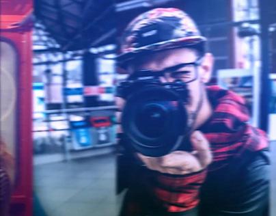 Photoshoot Slideshow Opener 02 - Premiere Pro Templates