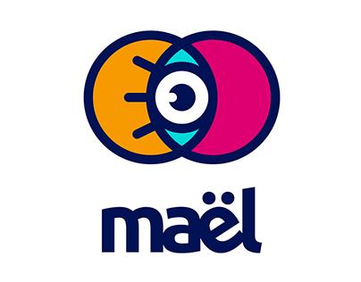 Maël - Image de marque