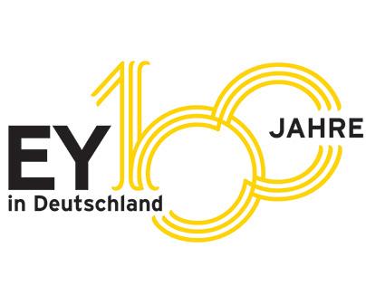EY in Deutschland – 100 Jahre