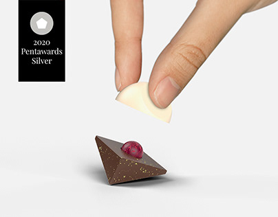 ABC - The reinvented chocolate