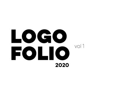 logofolio 2020 vol 1.