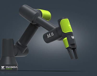 YUANDA Robotics