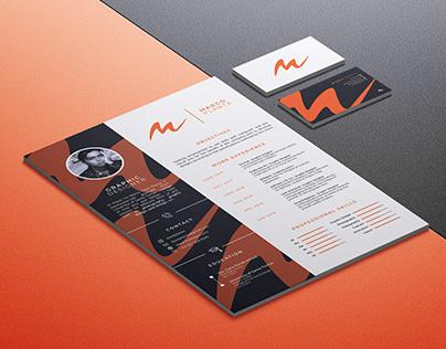 MDesigns Branding + Web Design