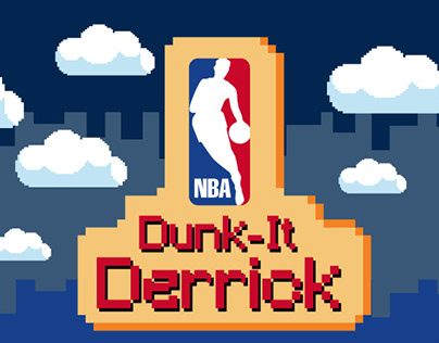 Dunk-It Derrick