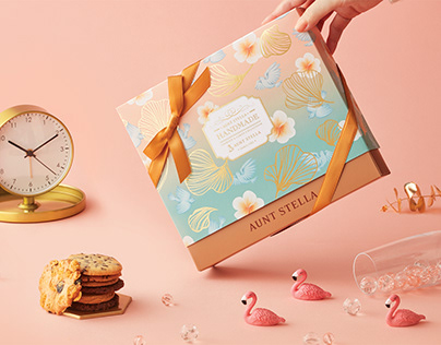 Stella's Fantasy |Gift box