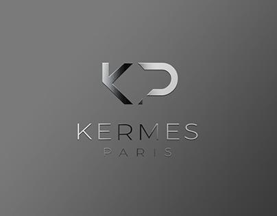 IDENTITY FOR KERMES PARIS