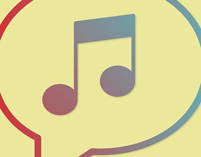 Music Social - iOS App Development