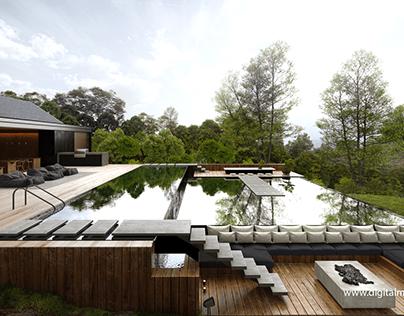 Casa Aguas