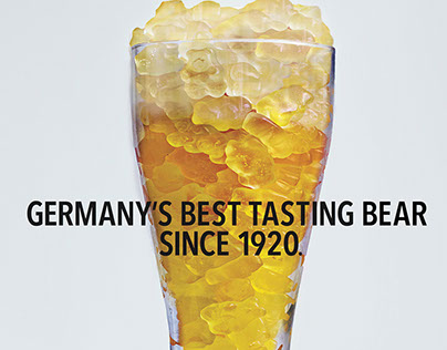 Haribo: Germany's Best Bear