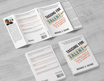 Tagging for Talent - Book Cover