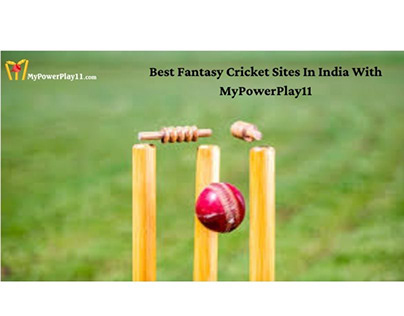 Best Fantasy Cricket Sites In India With MyPowerPlay11
