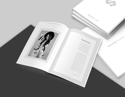 Claudia Jauwena Portfolio Book   2016
