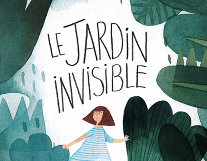 Le Jardin Invisible / The Invisible Garden