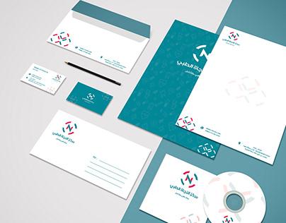 Identity Corporate - مركز النجاة