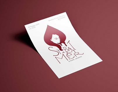 Concept Design - Stabat Mater