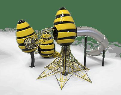 BeeHive Playground