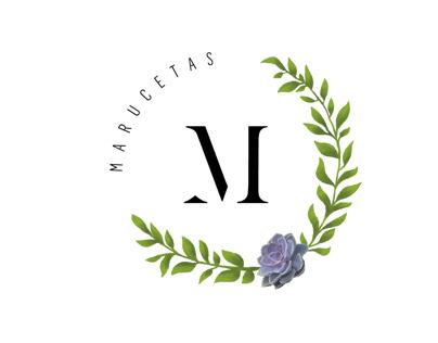 Logo - Marucetas