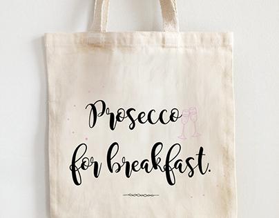 Prosecco For Breakfast