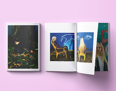 Flanel- Fashion catalog