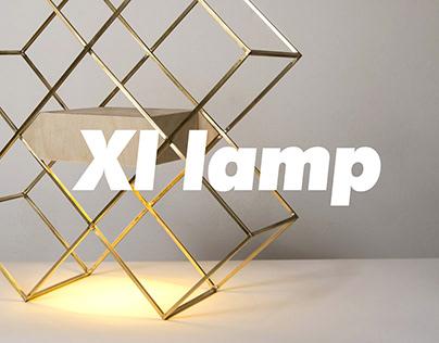 IX LAMP