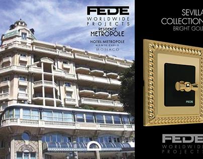 METROPOLE Residence, Monte Carlo, MONACO