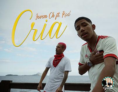 Cria - Jovem Ch ft. Rod3030