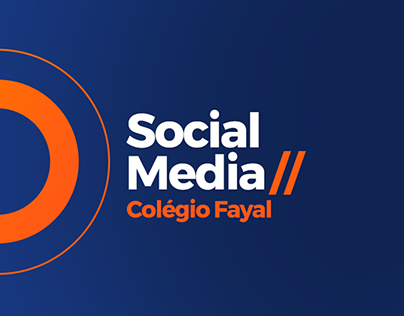 Social Media | Colégio Fayal