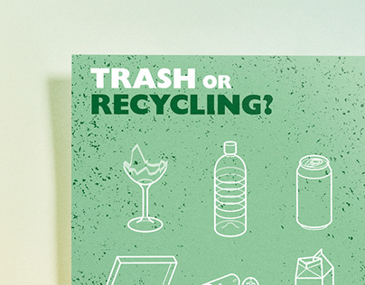Recycling | Poster