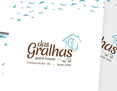 das Gralhas - Guest House