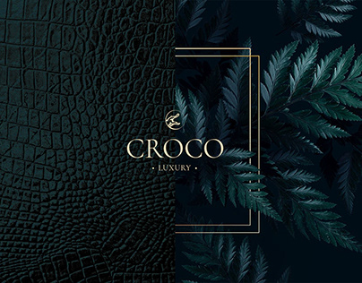 Croco Luxury